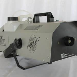 Equipment - Fog Machine