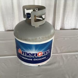 Propane Tank - Exchange